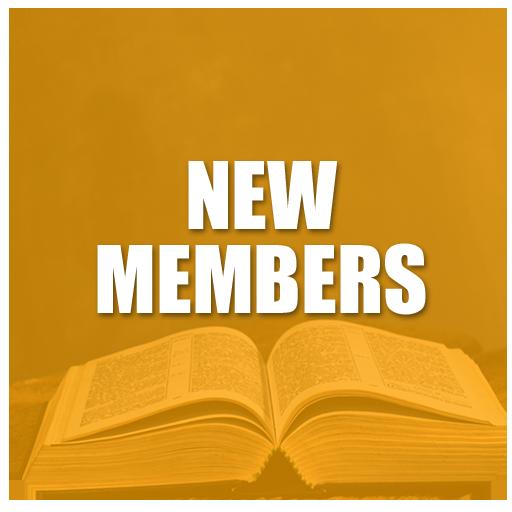 New Members Icon