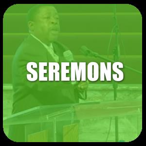 Sermons Icon